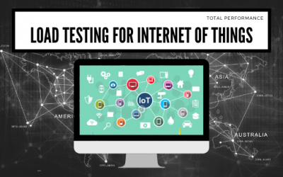 Load Testing For The Internet Of Things