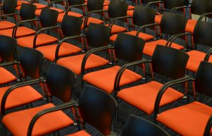 Chairs Tech Conferences