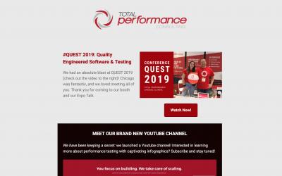 July 2019 News & Updates