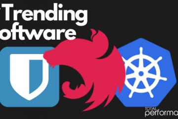Trending Software