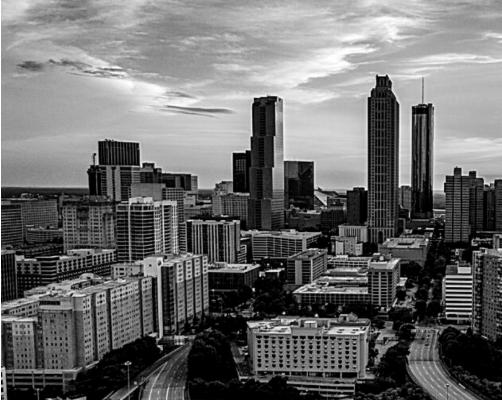 TPC Atlanta