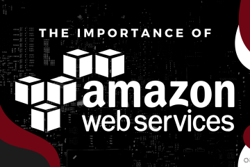 Amazon Web Services: What Are They & Why Are They Important?
